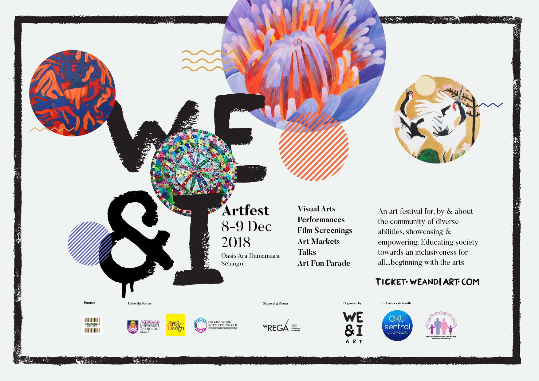we and i artfest 2018-01